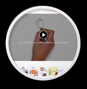ویدیوی معرفی کاره