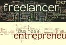 تفاوت فریلنسر و کارآفرین – شما کدام هستید؟؟ آیا مطمئنید؟!