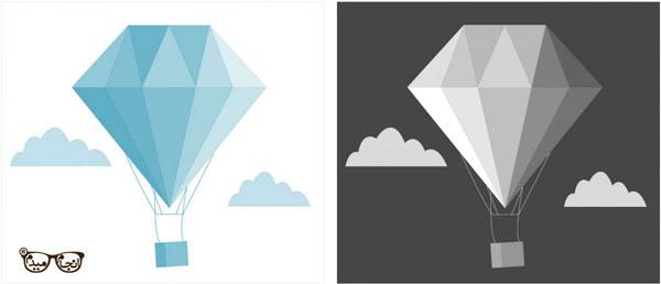 مقایسه طراحی گرافیکی و طراحی UI و طراحی UX - انجام میدم
